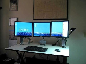 My Trading Room